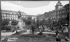 Plaza Mayor. Madrid (Spain), circa 1900. © Léon et Lévy/Roger-Viollet