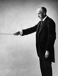 Richard Strauss (1864-1949), compositeur et chef d'orchestre allemand. 1929. © Willinger/Ullstein Bild/Roger-Viollet