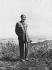Mao Zedong (1893-1976), homme d'Etat chinois, 1965. © Ullstein Bild/Roger-Viollet