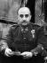 Francisco Franco (1892-1975), homme d'Etat espagnol. © Ullstein Bild / Roger-Viollet