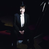 Annie Fratellini (1932-1997), French circus artist, June 1987. © Kathleen Blumenfeld / Roger-Viollet