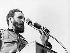 Fidel Castro (1926-2016), homme d'Etat et révolutionnaire cubain, 1960. © Ullstein Bild/Roger-Viollet