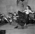 Rock'n'Roll. Jano Merry and Denise Bienvenu, 1956. © Bernard Lipnitzki / Roger-Viollet