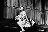 Margot Fonteyn (1919-1991), danseuse britannique, 1972.  © Alan Bergman / TopFoto / Roger-Viollet