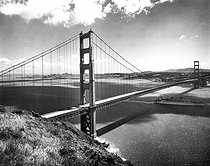 January 9, 1870: (150 years ago) Birth of Joseph Strauss (1870-1930), American engineer of German origin and chief engineer of the construction of the Golden Gate Bridge