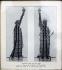 Ossature de Gustave Eiffel pour la satue de la Liberté de Bartholdi (1881). New York (Etats-Unis). © Roger-Viollet