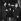 Jean-Marie Périer, Françoise Hardy et Bruno Coquatrix à l'Olympia. Paris, décembre 1963. © Studio Lipnitzki / Roger-Viollet