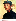 """Mao Zedong (1893-1976), homme d'Etat chinois. Affiche chinoise : """"1000 ans de vie au président Mao"""". © Roger-Viollet"""