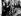 Guerre d'Algérie (1954-1962). Attentat à la bombe dans le quartier Belcourt. La bombe toucha une café au lieu de la patrouille de police initialement visée. Sur la photo : Un blessé et un suspect. Alger (Algérie), 16 décembre 1956. © Ullstein Bild / Roger-Viollet