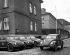 Usine de Coccinelles Volkswagen en Allemagne, janvier 1949. © TopFoto / Roger-Viollet