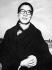 Le Dalai Lama (Tenzin Gyatso, né en 1935), 1956. © Ullstein Bild / Roger-Viollet