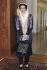Benazir Bhutto (1953-2007), femme politique pakistanaise. Bonn (Allemagne), 1994. © Ullstein Bild/Roger-Viollet