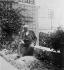Louis Lumière (1864-1948), chimiste et industriel français, pionnier du cinéma. © Albert Harlingue / Collection Harlingue / Roger-Viollet