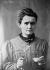 Marie Curie (1867-1934), physicienne française. © Albert Harlingue/Roger-Viollet