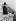 Le président Wilson (1856-1924), devant le Capitole, lisant à la foule l'adresse inaugurale de sa seconde présidence. Washington (Etats-Unis), 5 mars 1917. © Roger-Viollet