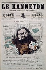Courbet Caricature