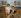 """Frida Kahlo (1907-1954). """"Mes grands-parents, mes parents et moi"""". Huile et détrempe sur métal, 1936. New York (Etats-Unis), musée d'Art moderne. © Iberfoto / Roger-Viollet"""