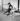 Brigitte Bardot, enfant, au cours de danse de madame Bourgat, vers 1946.    © Boris Lipnitzki / Roger-Viollet