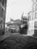 Montmartre, les moulins Debray, dont subsiste le moulin de la Galette. Paris (XVIIIème arr.), vers 1900. © Maurice-Louis Branger/Roger-Viollet