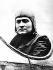 Guerre 1914-1918. Manfred von Richthofen (1892-1918), aviateur allemand, dans le cockpit de son Albatros D.V, avion de chasse de l'armée allemande. © TopFoto/Roger-Viollet
