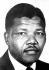 Nelson Mandela (1918-2013), homme politique sud-africain, leader du mouvement ANC en Afrique du Sud. Avant 1960. © Sven Simon / Ullstein Bild / Roger-Viollet