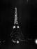 Exposition of decorative arts. The illuminated Eiffel Tower. Citroën advertisement. Paris, 1925. © Jacques Boyer / Roger-Viollet