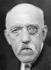 Henri de Régnier (1864-1936), French writer. France, about 1925. © Henri Martinie / Roger-Viollet