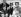 Le prince Rainer III de Monaco, la princesse Grace et leurs enfants, Albert, Caroline et Stéphanie. Monte-Carlo (Principauté de Monaco), 11 avril 1966. © TopFoto / Roger-Viollet