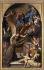 "Leonello Spada (1576-1622). ""Extase de Saint François"". Modène (Italie), galerie Estense. © Alinari/Roger-Viollet"