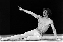 """""""Apollon Musagète"""". Chorégraphie : George Balanchine. Musique : Igor Stravinsky. Rudolf Noureev. Paris, Palais des Sports, mai 1974. © Colette Masson/Roger-Viollet"""