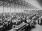 World War I. Canteen at the Citroën factories. 143 quai de Javel. Paris, 1917. © Jacques Boyer/Roger-Viollet