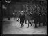 Voyage du président Poincaré en Angleterre : le président passe la revue accompagné du prince de Galles à Londres, 11 novembre 1919.  © Excelsior – L'Equipe/Roger-Viollet