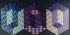 Victor Vasarely (1906-1997). Composition. Paris, musée d'Art moderne. © Musée d'Art Moderne/Roger-Viollet