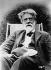 Robert Bridges (1844-1930), poète anglais. Angleterre, 22 avril 1930. © Imagno / Roger-Viollet