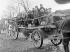 World War I. Exodus from Pas-de-Calais (France), 1914. © Jacques Boyer/Roger-Viollet