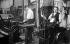 Russian printing house. Paris, 1927. © Boris Lipnitzki/Roger-Viollet