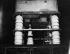 Frédéric Joliot-Curie's first cyclotron. Laboratory of Ivry (Val-de-Marne), 1937. © Albert Harlingue/Roger-Viollet