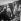 Guerre 1939-1945. Départ des juifs du ghetto de Varsovie pour les camps de concentration, 1942-1943.     © Roger-Viollet
