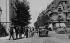 Rue Gontaut-Biron. Deauville (Calvados), around 1920.   © CAP / Roger-Viollet