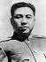Kim Il-sung (1912-1994), homme d'Etat coréen, avant 1953. © Ullstein Bild / Roger-Viollet