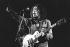 Bob Marley (1945-1981), chanteur de reggae jamaïcain. © TopFoto / Roger-Viollet