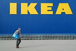 Magasin Ikea. Allemagne, 22 mai 2007. © Ullstein Bild / Roger-Viollet