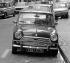 Mini Cooper (Grande-Bretagne).     © Roger-Viollet