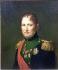 Joseph Bonaparte (1768-1844), prince français. Peinture de Robert Lefèvre (1755-1830). Rome, Musée napoléonien. © Roger-Viollet