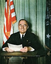 26/12.1972 (45 ans) Death of Harry Truman.