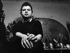 Francis Bacon (1909-1992), peintre irlandais.  © Jorge Lewinski/TopFoto/Roger-Viollet