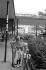 Street scene. Sarcelles (Val-d'Oise), 1970's. Photograph by Janine Niepce (1921-2007). © Janine Niepce/Roger-Viollet