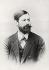 Sigmund Freud (1856-1939), neuro-psychiatre autrichien. 1891. © Imagno/Roger-Viollet