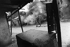 Lebanese Civil War (1975-1990). Christian militiamen shooting at a Palestinian shelter with a rocket launcher. Beirut (Lebanon), Quarantaine district, January 1976. © Françoise Demulder / Roger-Viollet