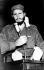 Fidel Castro (1926-2016), homme d'Etat et révolutionnaire cubain, janvier 1959. © Roger-Viollet